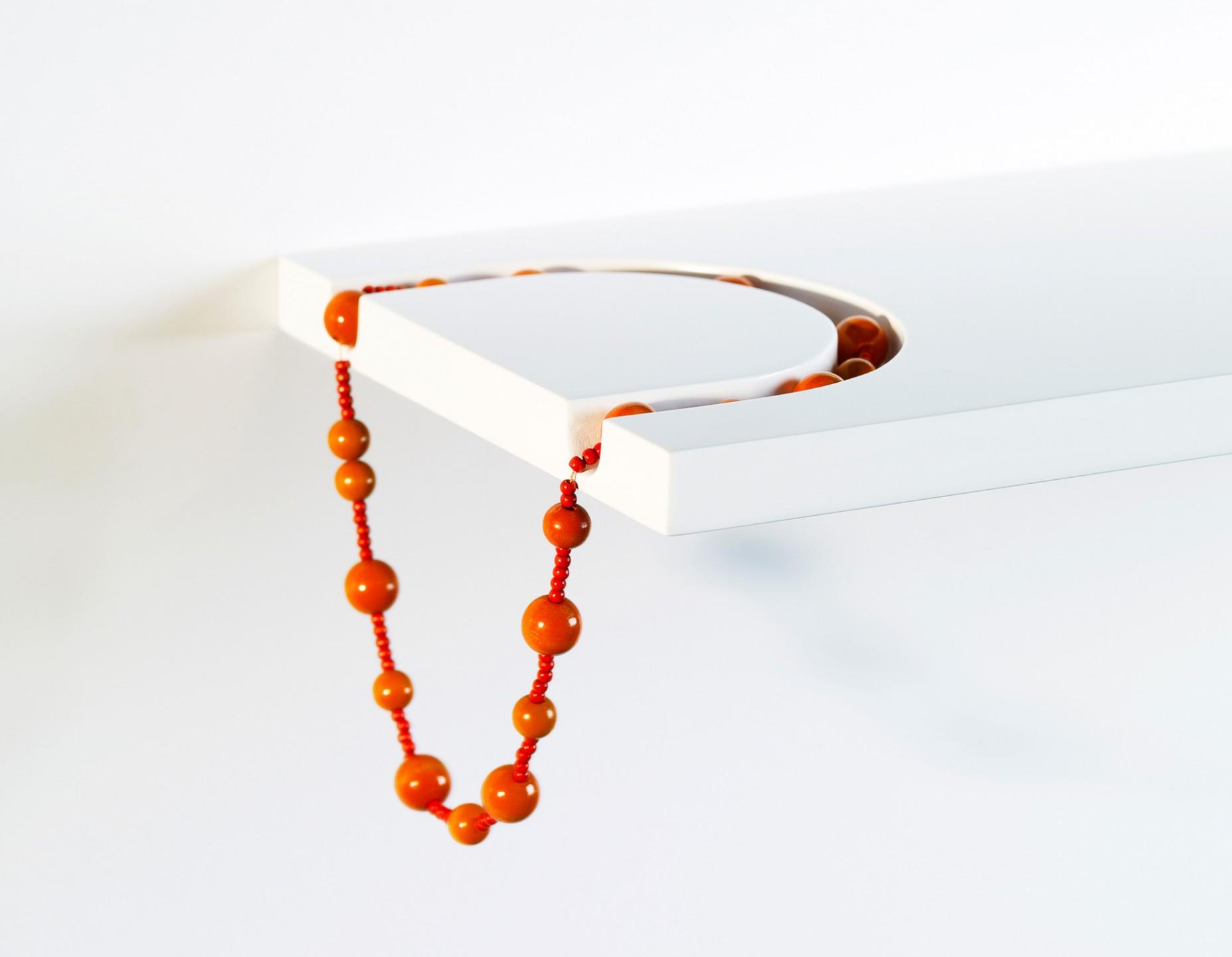 Jewellery-shelf-orange